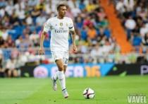 El Comité le quita la amarilla que vio contra el Villarreal a Danilo