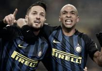 El Inter aprovecha la debilidad del Pescara