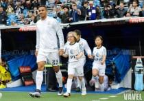 Danilo y Kovacic, novedades entre los titulares del Real Madrid