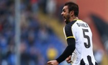 Udinese, rissa sfiorata in allenamento. Protagonista Danilo