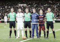"""Iniesta: """"Hemos hecho un partido muy completo"""""""