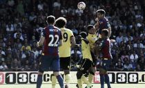 Crystal Palace 2-1 Aston Villa: Amavi error gifts hosts all three points