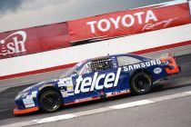 Daniel Suárez buscará mantener la ventaja en la Nascar Toyota Series