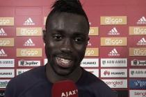Doblete de Davinson Sánchez en el triunfo del Ajax sobre el Zwolle