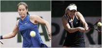 WTA Stuttgart first round preview: Elena Vesnina vs Daria Kasatkina