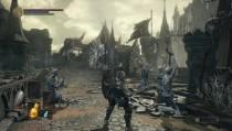 Dark Souls 3: Prepárate para morir