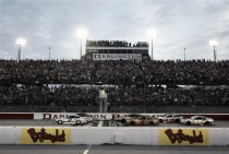 NASCAR Sprint Cup: Bojangles Southern 500 at Darlington weekend preview