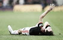 Darmian out for 'several' weeks after dislocating his shoulder