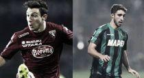 Napoli, sprint per la fascia: Darmian, Vrsaljko o doppio colpo?