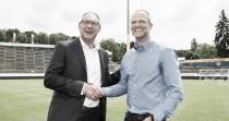 Holger Fach neuer Sportlicher Leiter bei Darmstadt