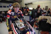 Darryn Binder esordirà in Moto3 con Ambrogio Racing nel 2015