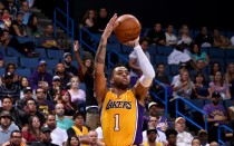 NBA Preseason 2016 - D'Angelo Russell trascina i Lakers, Harden i Rockets in Cina