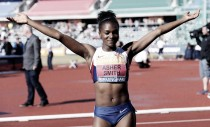 British Athletics unveil Rio Olympic team with experienced duo Ohuruogu and Pavey given the nod