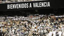 Los datos del Valencia CF - Málaga CF