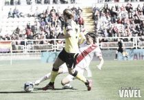 Al Rayo no le gusta Sevilla