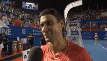 David Ferrer Continues His Hot Start With His 3rd Title Of The Season, In Acapulco