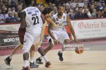 Legabasket Serie A, risultati e tabellini della dodicesima giornata