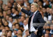 David Moyes doesn't apologise for defensive display
