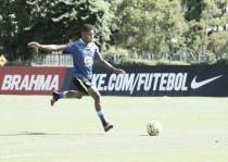CBF divulga numeração da Seleção para disputar Sul-Americano Sub-20
