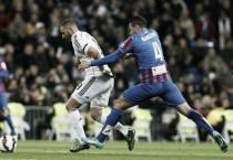 David Navarro no estará ante el Real Madrid