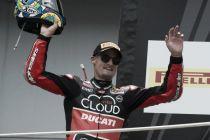 Davies y Giugliano seguirán en Ducati