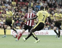 Targett and Davis back for Saints' trip to Swansea