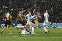 Hull City 1-1 West Bromwich Albion: Tigers' Player Ratings as Dawson grabs draw