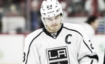 It's time for Dustin Brown to prove his worth