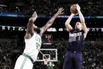 NBA, i settanta punti di Devin Booker tra le polemiche dei Celtics