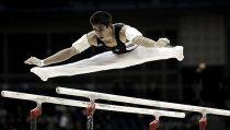 Obtiene México 5 medallas Copa de Ucrania de Gimnasia Artística