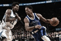 Nba, Toronto e Washington battono Timberwolves e Nuggets