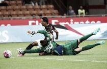 Milan 2-1 Empoli: Luiz Adriano fires hosts to victory