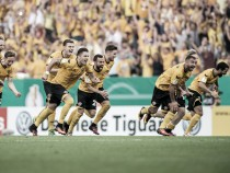 Dynamo Dresden are officially debt free