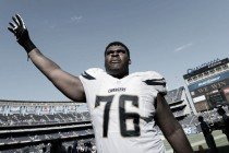 New York Giants bolster offensive line, add D.J Fluker