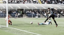 Il Napoli cade a Bergamo, decide la rete di Petagna (1-0)