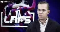 """David Madrid: """"Contra Bodegas Juan Gil Jumilla FS es una auténtica final"""""""