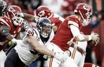 Chiefs - Texans, el duelo menos esperado