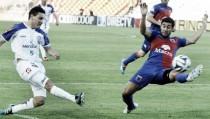 Godoy Cruz quiere revertir el historial