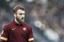 Roma, De Rossi tra derby e futuro