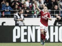 1. FSV Mainz 05 2-0 VfL Wolfsburg: Die Nullfünfer brush aside Wolfsburg with ease