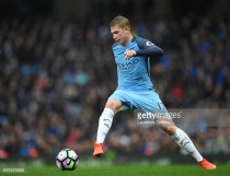 Footballers' critics don't understand the work put in, insists Man City's De Bruyne