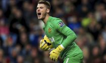 De Gea: We will still challenge for European spots
