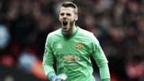 Rooney praises De Gea's immense semi-final performance