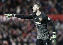 De Gea to return to Manchester for pre-season training