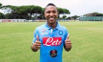 """De Guzman : """"A Napoli per Scudetto e Champions"""""""