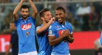 Genoa - Napoli: le pagelle della gara