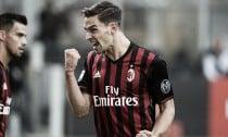"""Milan, la ricetta di De Sciglio: """"Testa solo alla Juventus, non dobbiamo montarci la testa"""""""