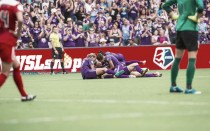 Orlando Pride and Washington Spirit come out of week two with only one point