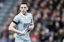 Tegola in casa Lazio: frattura del quinto metatarso per Stefan De Vrij