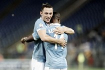 Lazio, Keita e De Vrij ai saluti